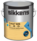 Photo for SIKKENS Cetol Waterborne SRD Translucent Wood Finish