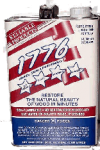Photo for RELIABLE FINISHING 1776 Paint & Varnish Remover