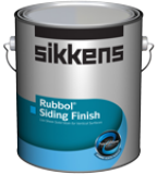 Photo for SIKKENS Rubbol Siding Finish