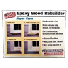 Photo for HF STAPLES & CO. Epoxy Wood Rebuilder