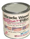 Photo for HF STAPLES Miracle Wood Filler