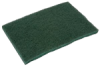 Photo for NORTON Non Woven Green Scouring Pad