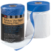 "Photo for 3M Scotch Blue 35"" Pre-taped Film PT2090"