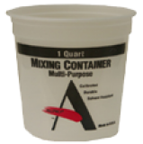 Photo for ALLPRO Multi-Purpose Mixing Containter
