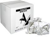 Photo for ALLPRO Economy Grade Wiping Cloths