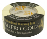 Photo for ALLPRO Gold Professional Masking Tape