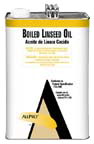 Photo for ALLPRO Boiled Linseed Oil