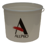Photo for ALLPRO Polysteel Plastic Pail