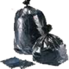 Photo for ALLPRO 42 Gallon Contractor Trash Bags