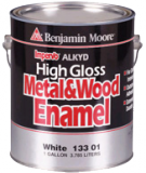 Seven 39 s paint wallpaper high gloss oil paint for Benjamin moore oil based exterior primer