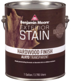 Photo for BENJAMIN MOORE Hardwood Finish 321