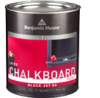 Photo for BENJAMIN MOORE Studio Finishes Chalkboard Paint 307