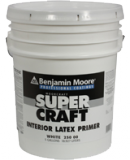 Seven 39 s paint wallpaper drywall undercoater for professionals for Benjamin moore exterior paint with primer
