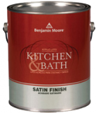 Seven 39 s paint wallpaper self priming paint for bathrooms - Flat or satin paint for bathroom ...