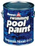 Seven 39 S Paint Wallpaper Chlorinated Rubber Pool Paint