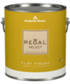 Photo for BENJAMIN MOORE Regal Select Flat 547