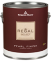 Photo for BENJAMIN MOORE Regal Select Pearl 550