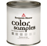 Photo for BENJAMIN MOORE Sample Pint