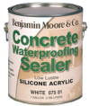 Photo for BENJAMIN MOORE Concrete Waterproofing Sealer 075