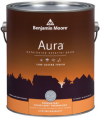 Photo for BENJAMIN MOORE Aura Waterborne Exterior Low Lustre Finish 634