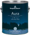 Photo for BENJAMIN MOORE Aura Waterborne Exterior Semi Gloss Finish 632