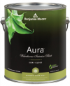 Photo for BENJAMIN MOORE Aura® Semi-Gloss Waterborne Interior Paint 528