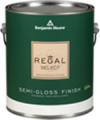 Photo for BENJAMIN MOORE Regal Select Semi-Gloss 551