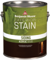 Photo for BENJAMIN MOORE Acrylic Solid Siding Stain N089
