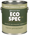 Photo for BENJAMIN MOORE Eco Spec WB Primer 372