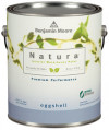 Photo for BENJAMIN MOORE Natura® Interior Waterborne Paint, Eggshell 513