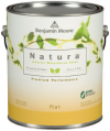Photo for BENJAMIN MOORE Natura® Interior Waterborne Paint, Flat 512