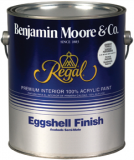 Photo for BENJAMIN MOORE Regal® Eggshell Finish N319