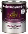 Photo for BENJAMIN MOORE Regal® Matte Finish N221