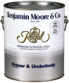 Photo for BENJAMIN MOORE Regal Primer N216