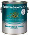 Photo for BENJAMIN MOORE Regal® Semi-Gloss Finish N333