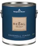 Photo for BENJAMIN MOORE Regal Select Eggshell 549