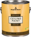 Photo for BENJAMIN MOORE Waterborne Ceiling Paint 508