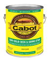 Photo for CABOT Semi Solid Deck & Siding Stain 1400