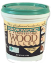 Photo for FAMOWOOD Professional Latex Wood Filler