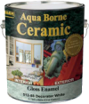 Photo for GRAHAM Aqua Borne Ceramic Gloss Enamel 512