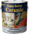 Photo for GRAHAM Aqua Borne Ceramic Satin Interior Finish 532