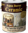Photo for GRAHAM Aqua Borne Ceramic Flat Interior Finish 542