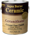 Photo for GRAHAM Ceramithane Crystal Clear Finish Satin 810-29