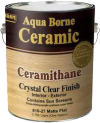Photo for GRAHAM Ceramithane Crystal Clear Finish Gloss 810-28