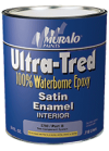 Photo for Muralo Ultra-Tred Waterborne Satin Enamel