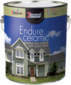 Photo for SEVEN'S Endure Ceramic Soft Gloss House Paint