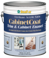 Photo for INSL-X Cabinet Coat Trim & Cabinet Enamel