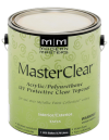 Photo for MODERN MASTERS MasterClear Protective Clear Topcoat Semi Gloss