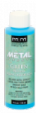 Photo for MODERN MASTERS Metal Effects Green Patina Aging Solution