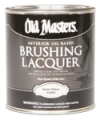 Photo for OLD MASTERS Brushing Lacquer
